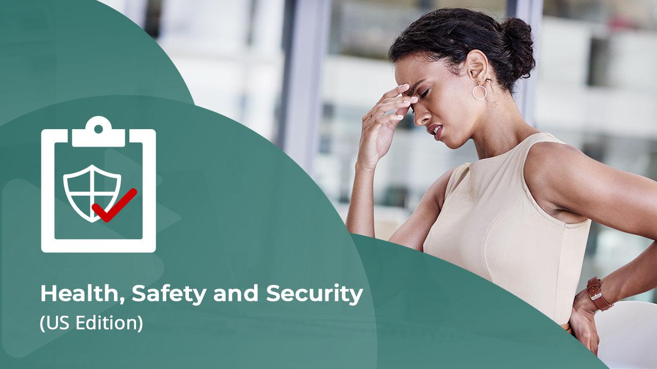 Ergonomics in the Workplace 2.0 - Cal/OSHA