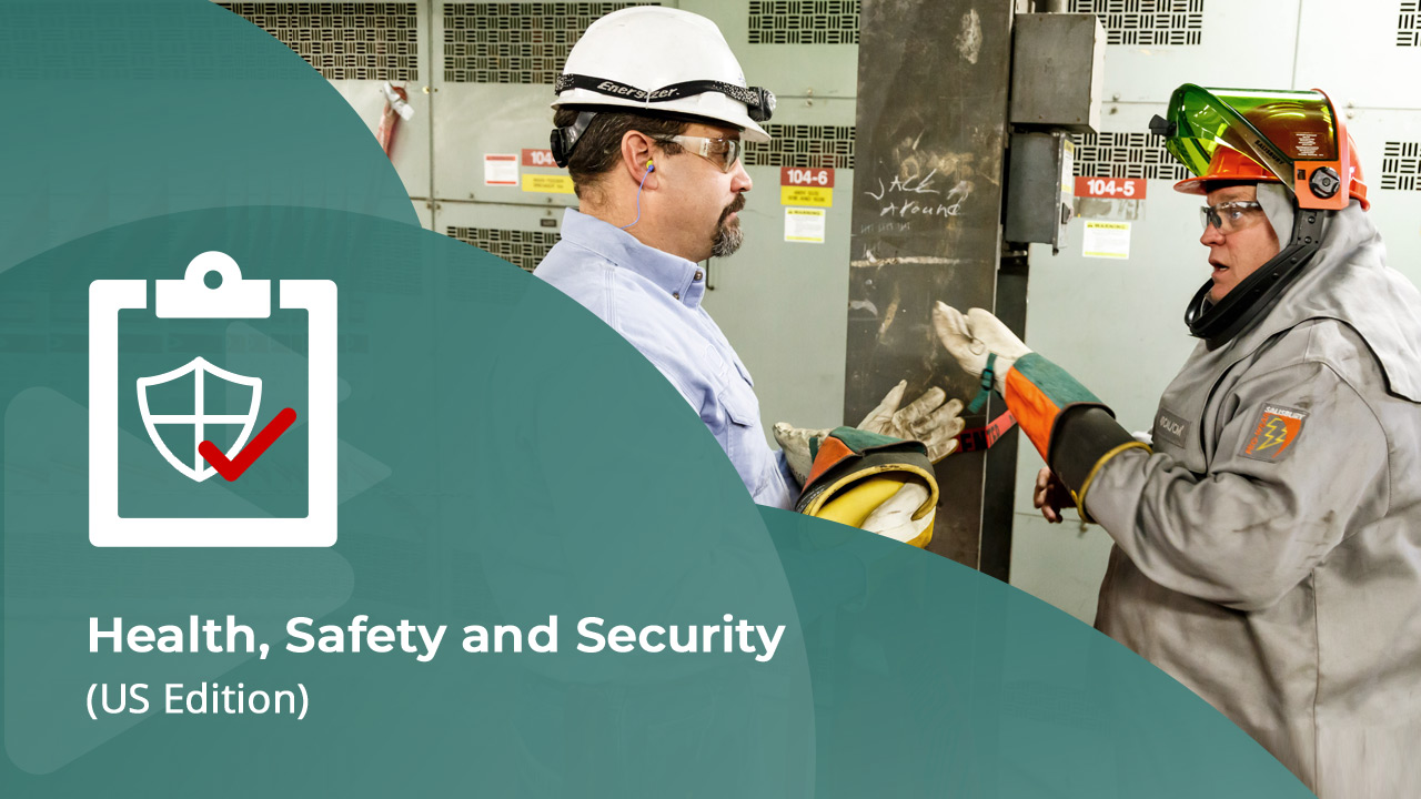 Electrical Safety 2.0 – Cal/OSHA