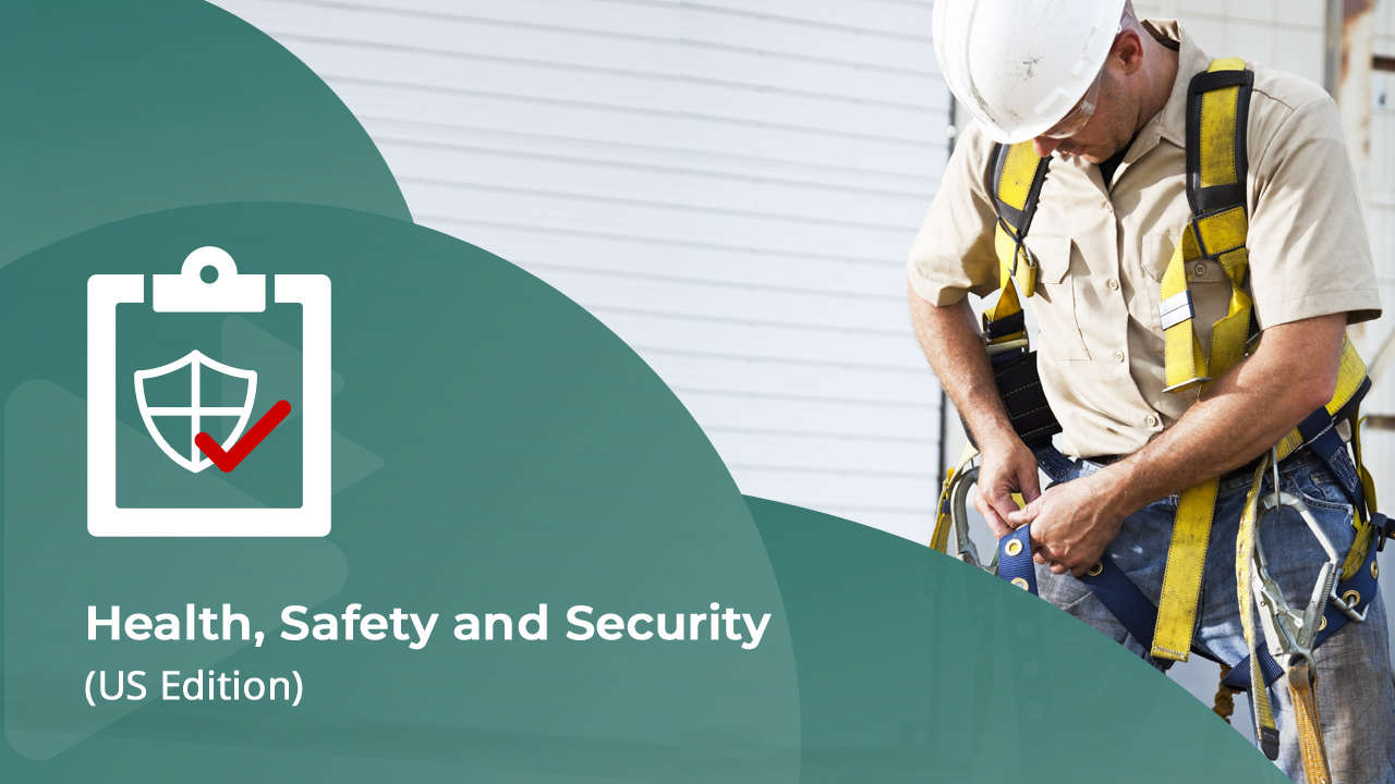Fall Prevention – Cal/OSHA