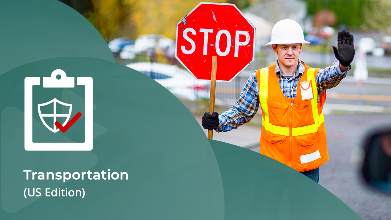 Flagging Safety - Cal/OSHA