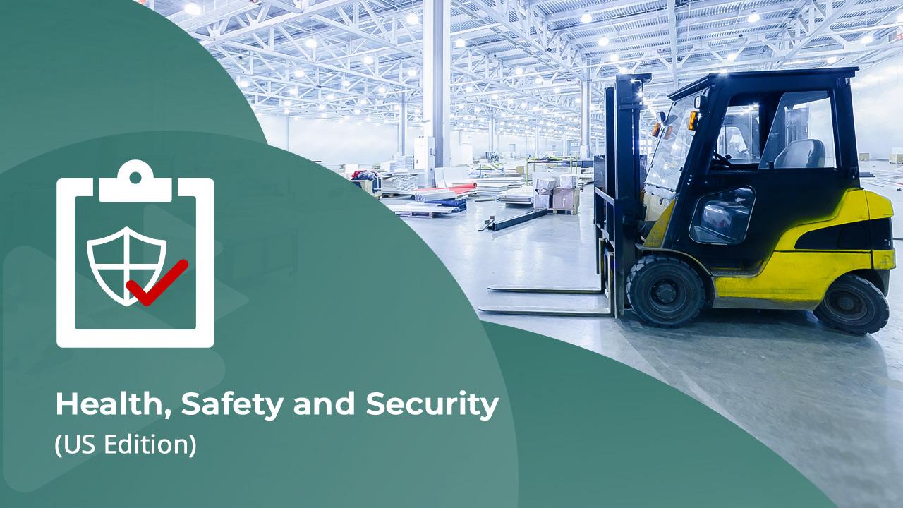 Forklift Safety Awareness 2.0 - Cal/OSHA