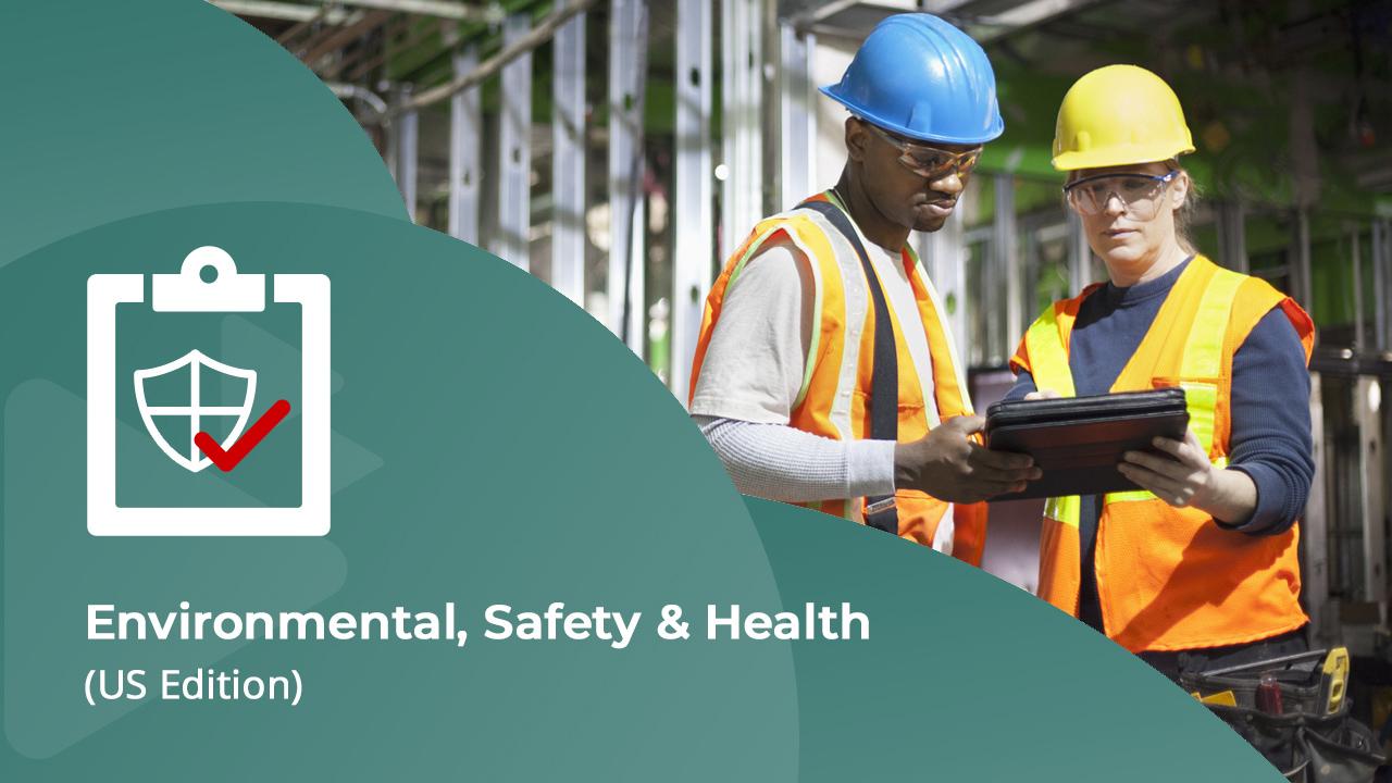 Hazardous Material Handling and Storage Impact: Routine Maintenance