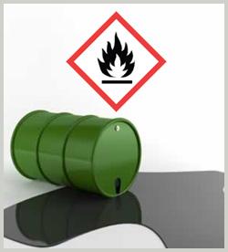 Flammable Liquids