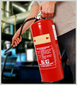 Portable Fire Extinguishers – Canada