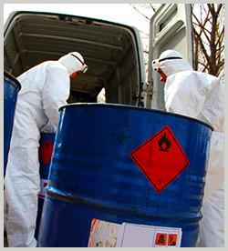 Hazardous Materials and Spills Response – Canada