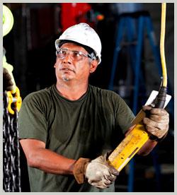 Indoor Hoisting and Rigging – Canada