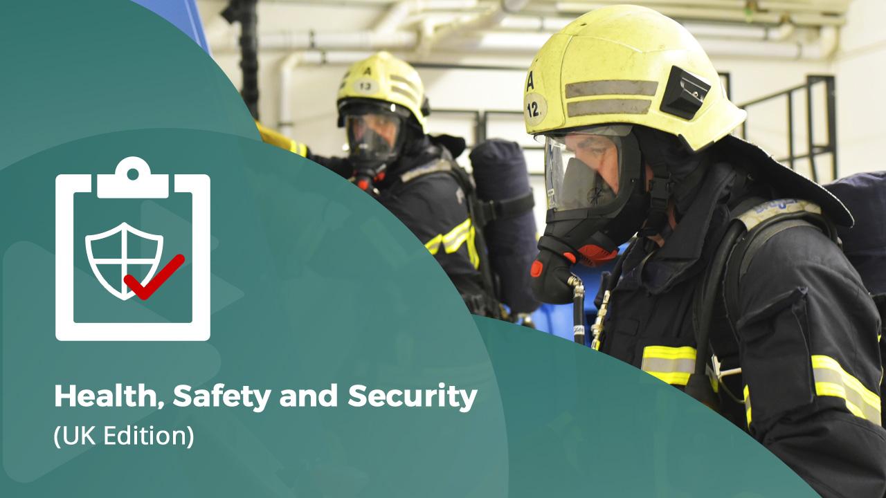 Emergency and Disaster Preparedness - UK