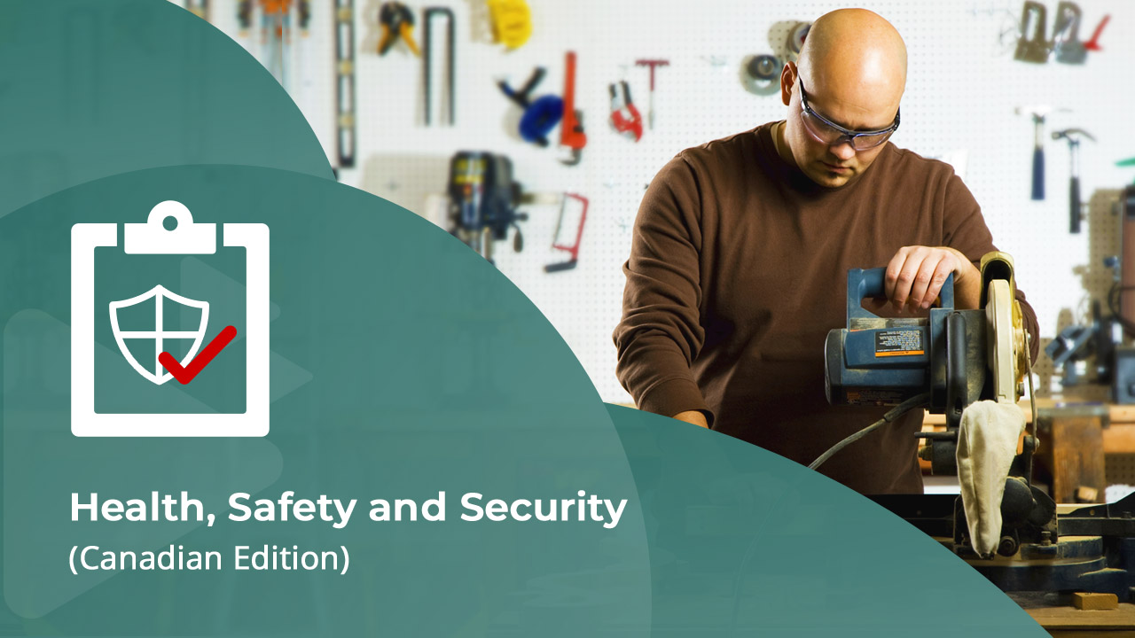 Hand and Power Tool Safety – Canada