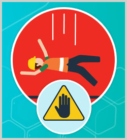 Global Safety Principles: Fall Prevention