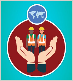 Global Workplace Safety Orientation - Australia (Customizable)
