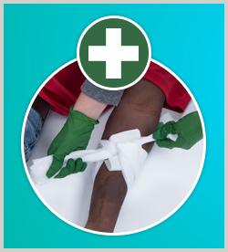 First Aid: Basic - Australia