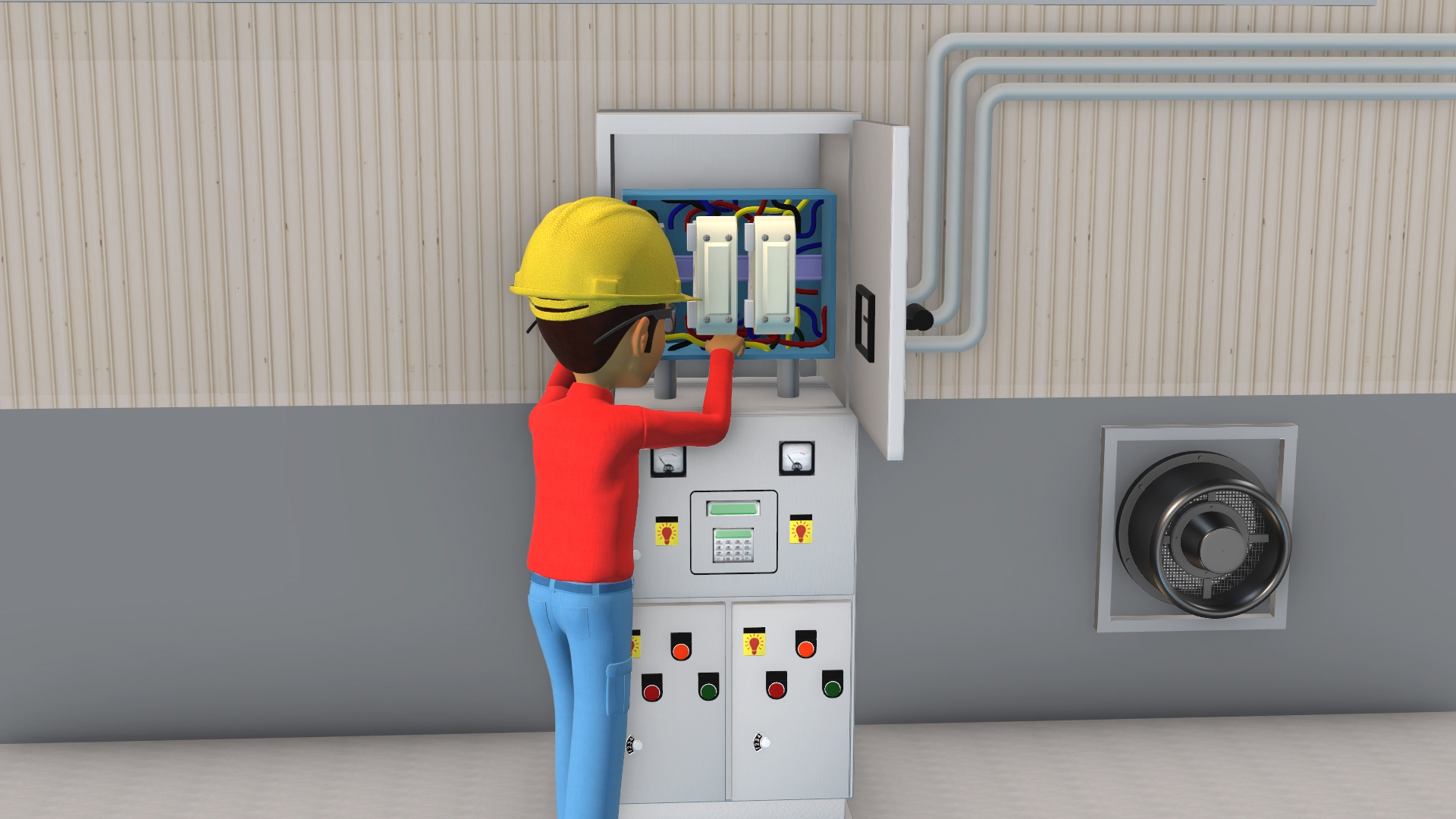 Electrical Safety 2.0