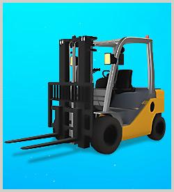 Forklift Safety Awareness 2.0