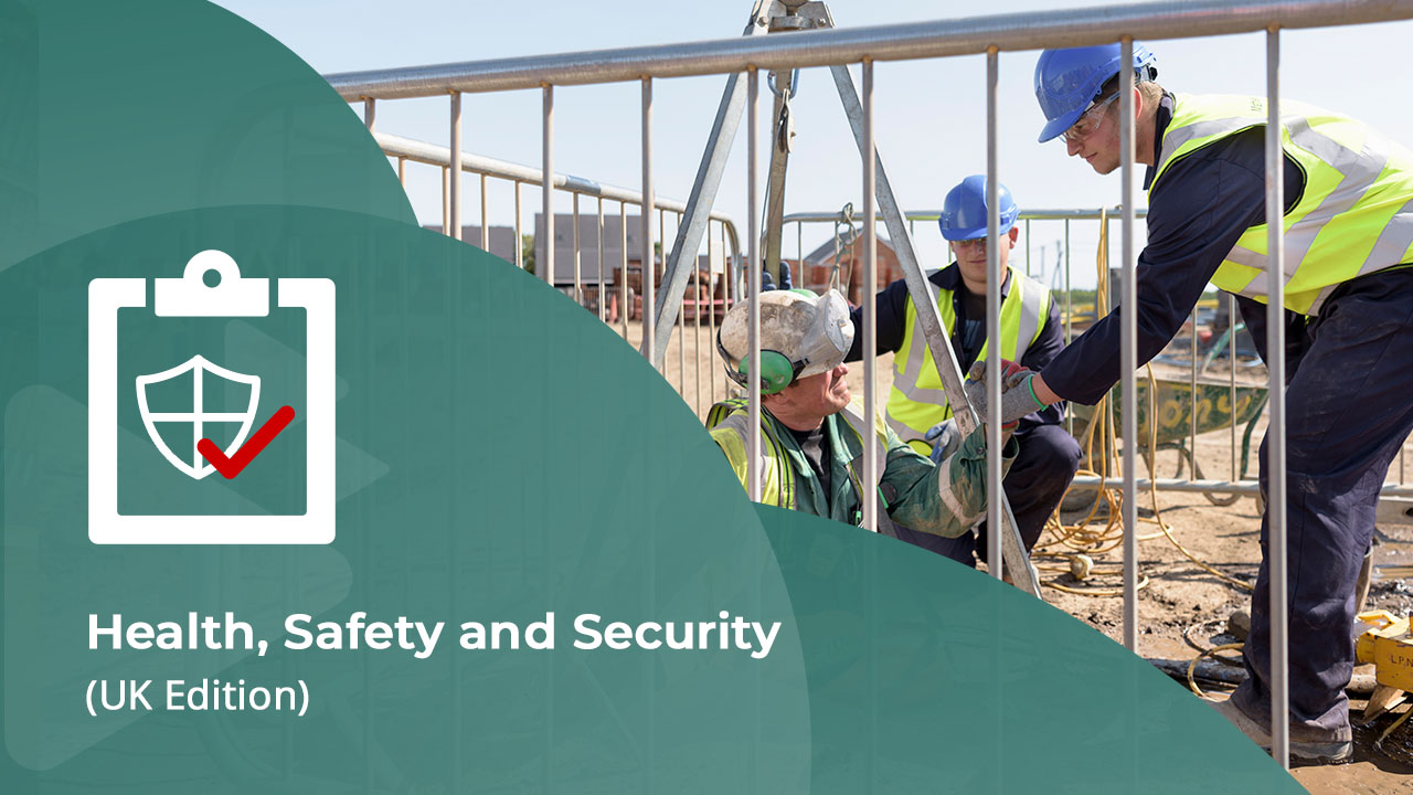 Confined Spaces 2.0 - UK