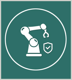 Industrial Robot Safety Awareness