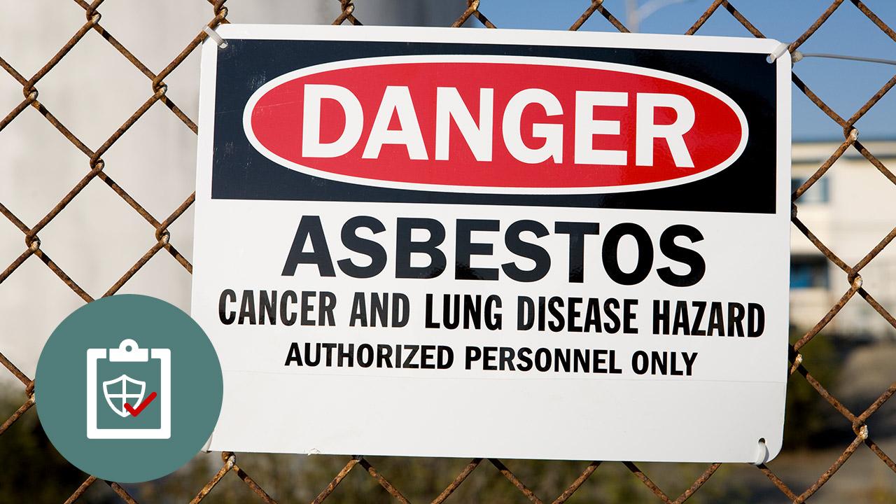 Asbestos - Canada