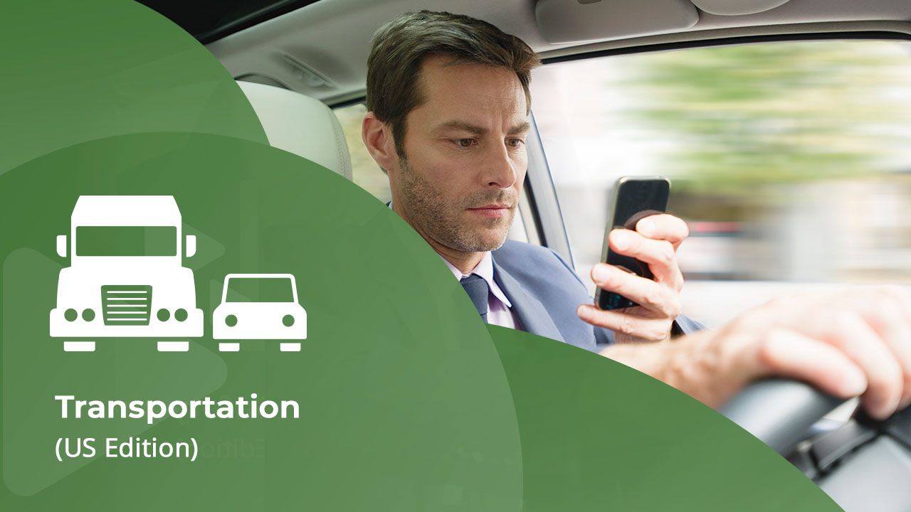 Distracted Driving 2.0