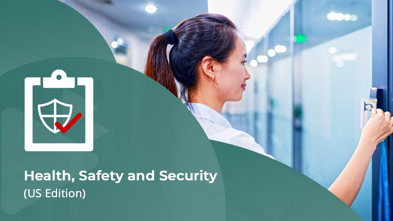 Workplace Security Awareness