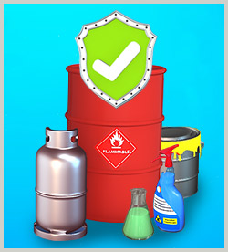 Chemical Hazards and Labelling 2.0 - UK