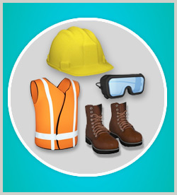 PPE: Personal Protective Equipment 2.0 - Canada