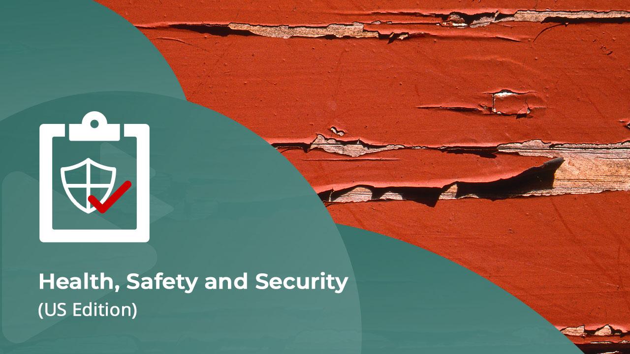 Construction: Lead Awareness