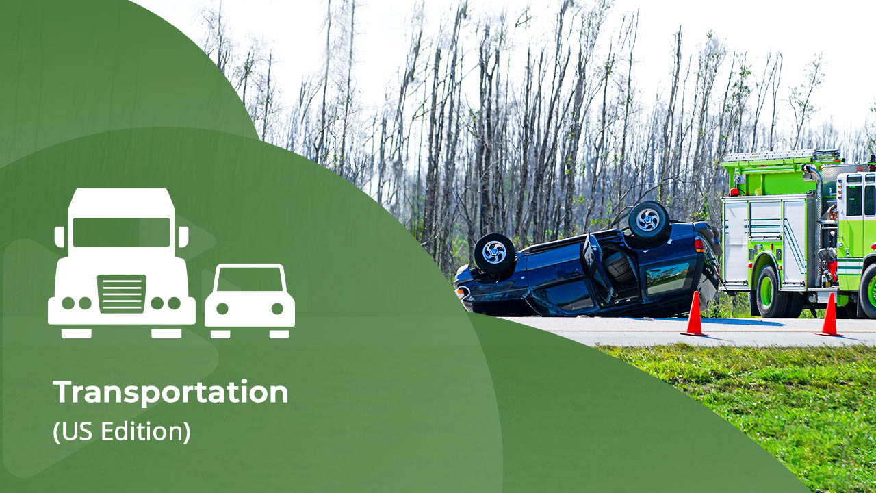 Emergency Situations While Driving