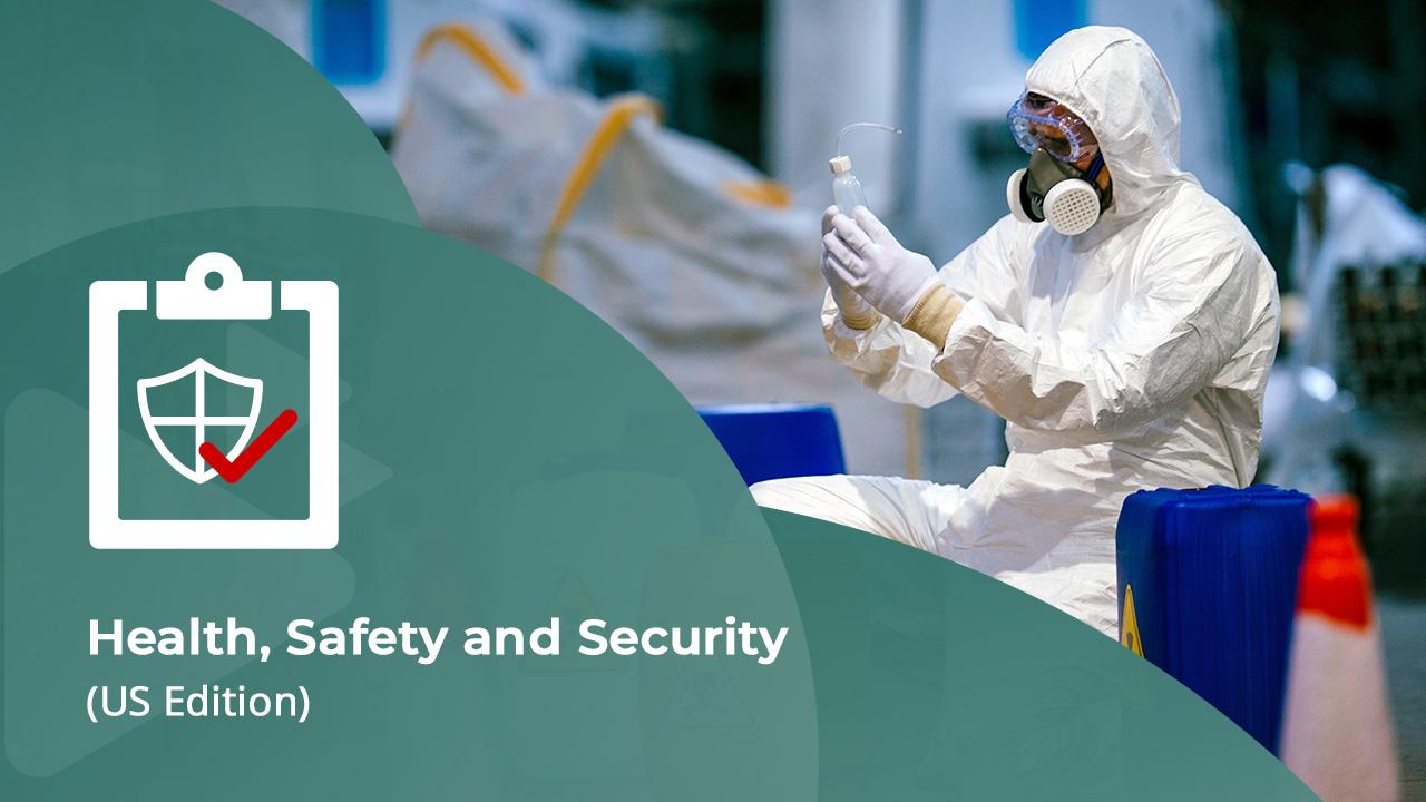 Hazardous Material Handling and Storage