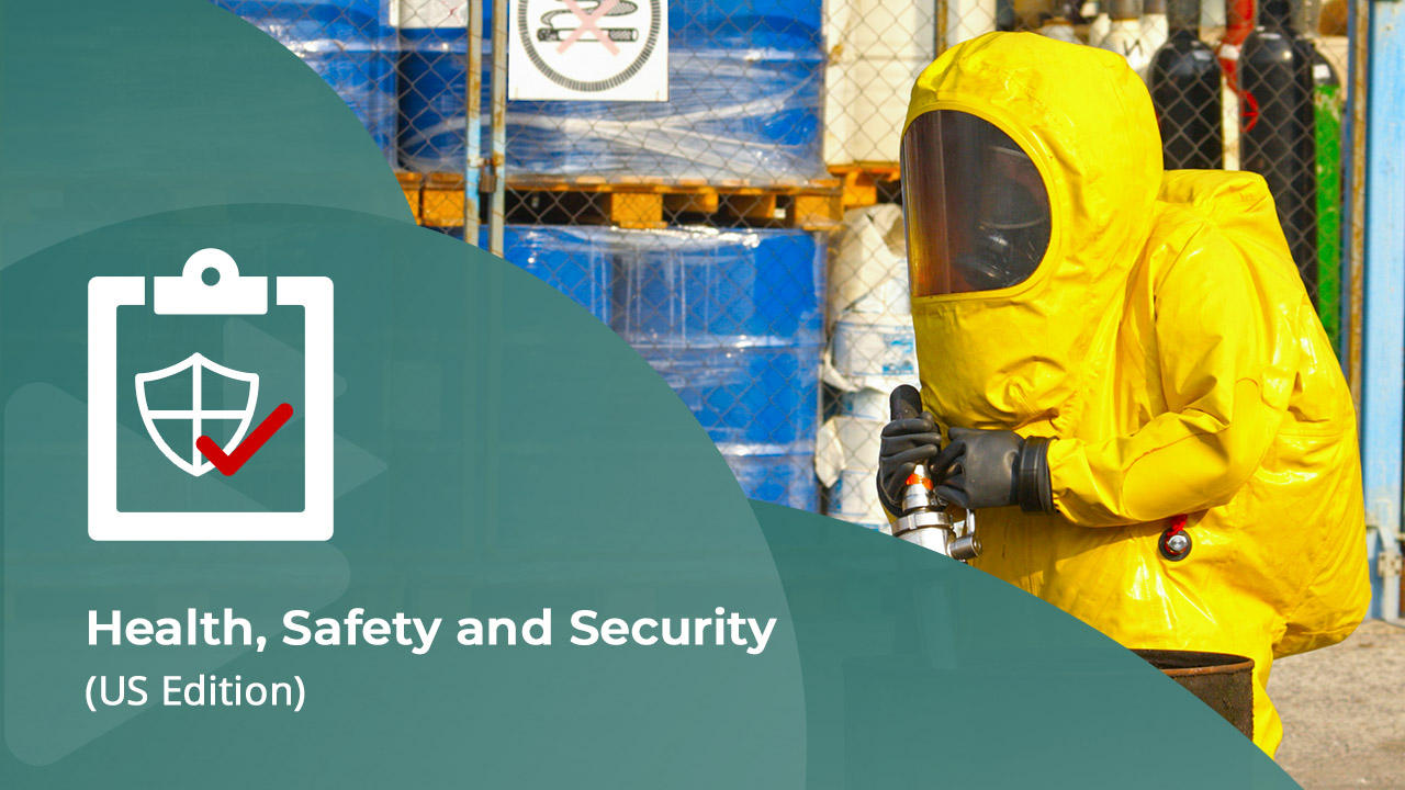 Personal Protective Equipment (HAZWOPER)