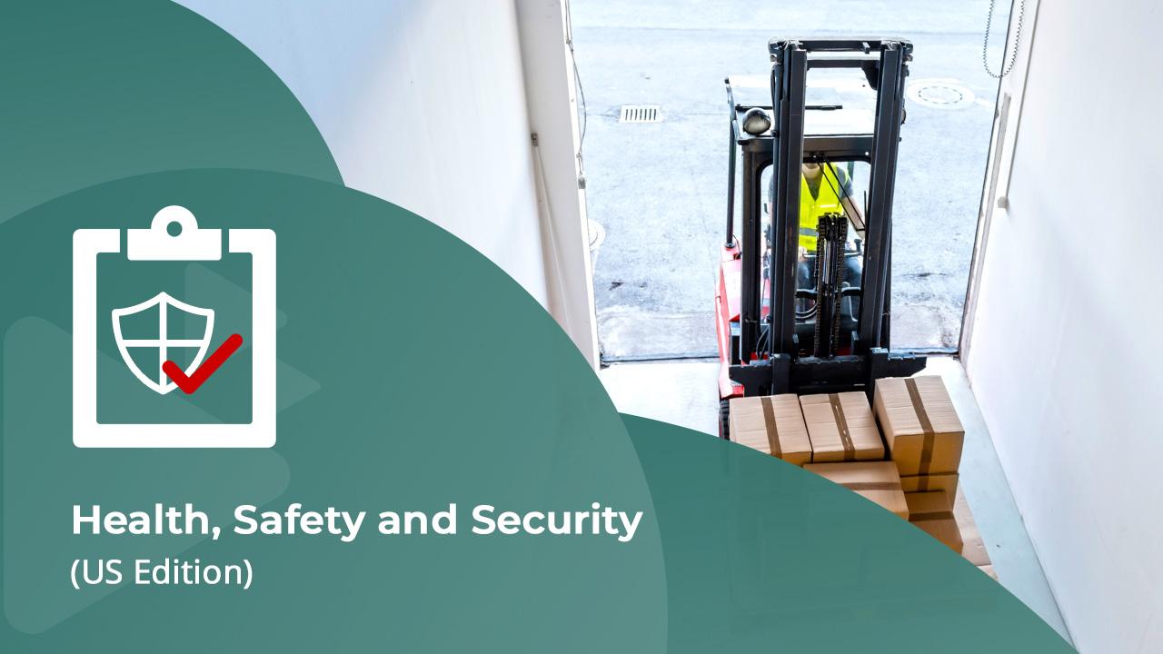 Forklift Operation 3: Load Handling