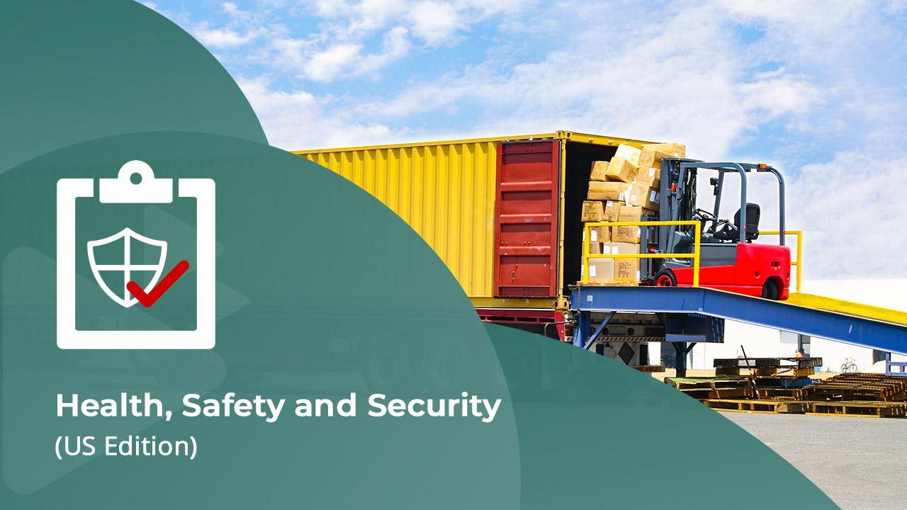 Forklift Operation 4: Traveling and Maneuvering