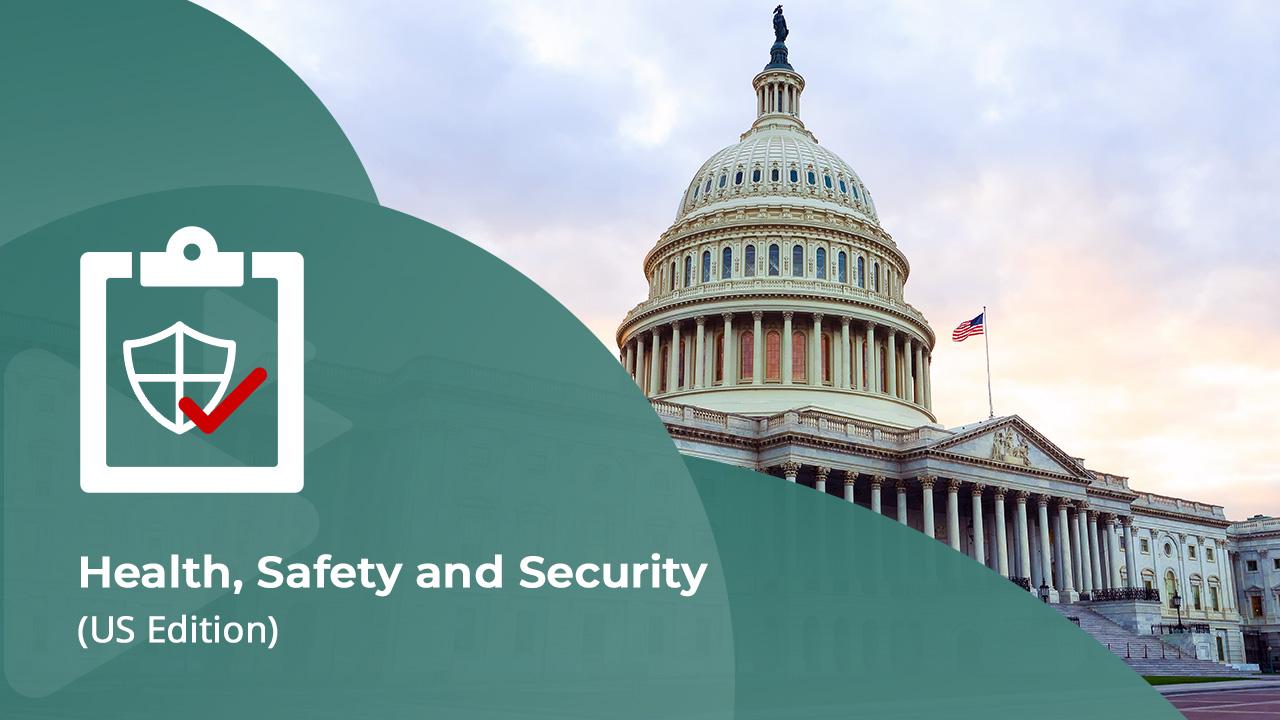 Regulatory Overview (HAZWOPER)