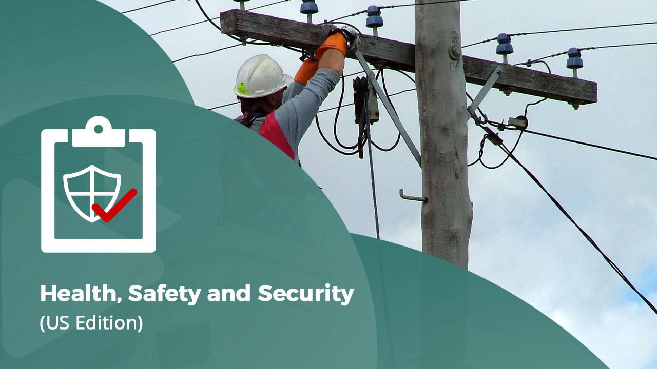 Electrostatic Discharge Safety