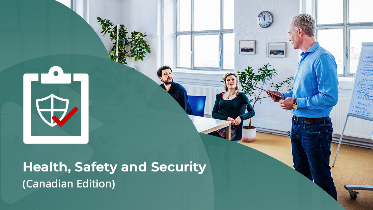 Occupational Health and Safety Awareness: Ontario Reg. 297/13 – Canada