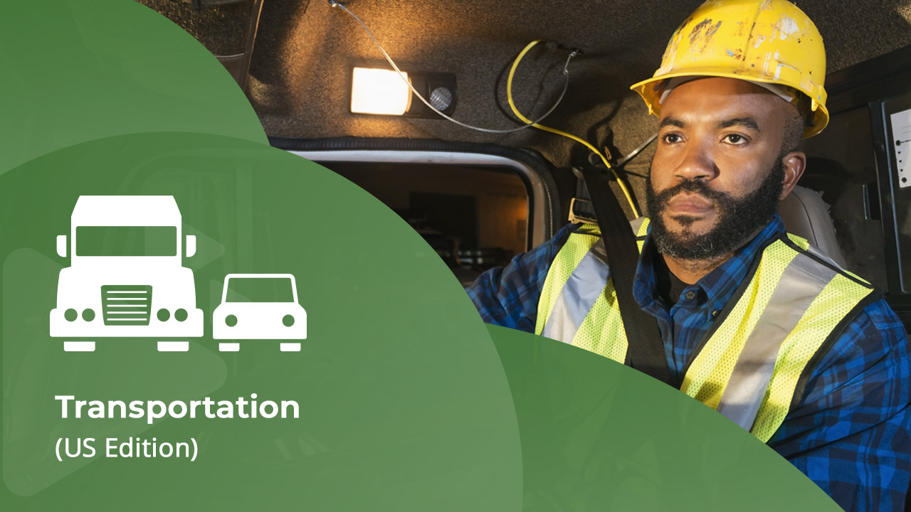 Ergonomics and Injury Prevention for Commercial Vehicle Operators
