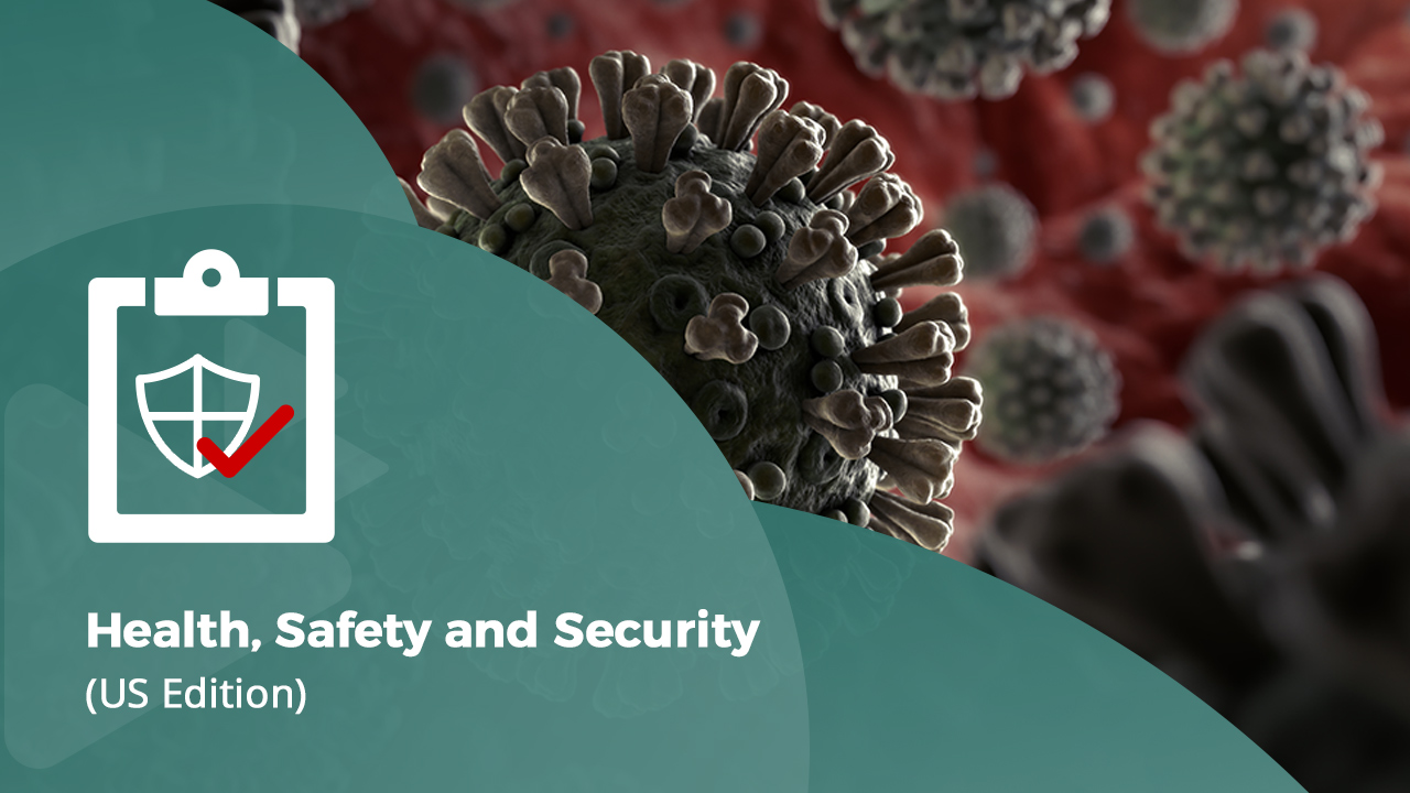 Compliance Brief: Safety Management during the Pandemic