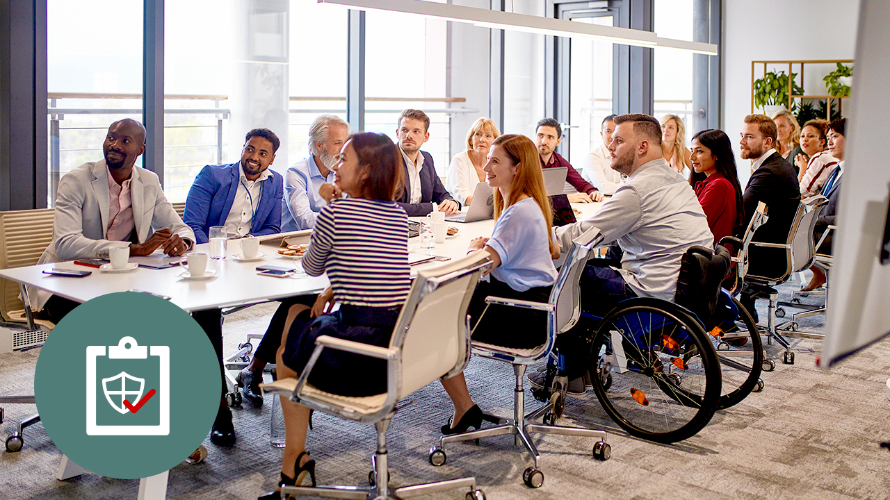 Compliance Brief: Safety and Health Committees
