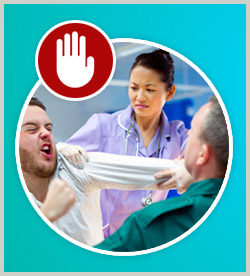 Workplace Violence Prevention in Healthcare