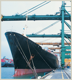 IMDG 4: Loading, Unloading, and Offering Dangerous Goods