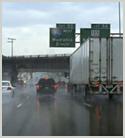 Hazardous Weather Driving for Commercial Vehicle Operators