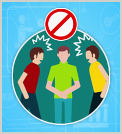 New Zealand Harassment and Bullying Prevention for Non-Managers