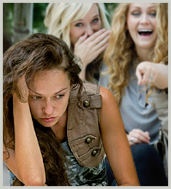 Bullying and Hazing on Campus