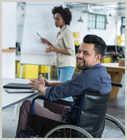 Americans with Disabilities Act: An Overview for Managers