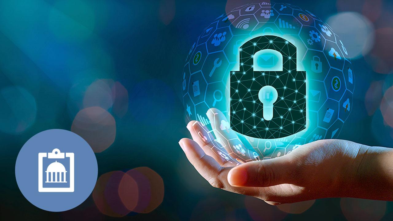 Cybersecurity Short: Proper Password Management