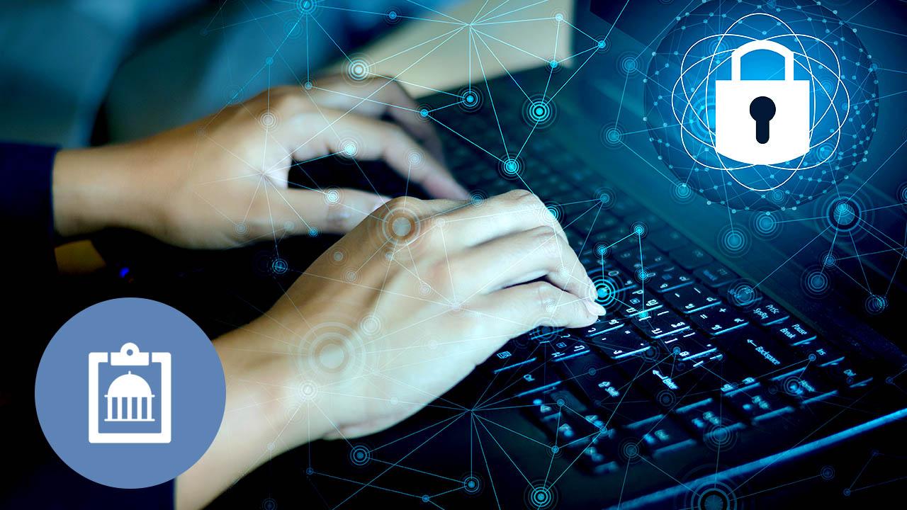 Data Protection Short: Ensuring Physical Security (UK)