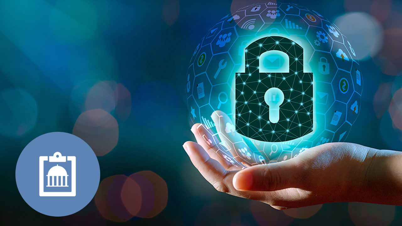 Cybersecurity Short: The Virtual Meeting – Doing It Right