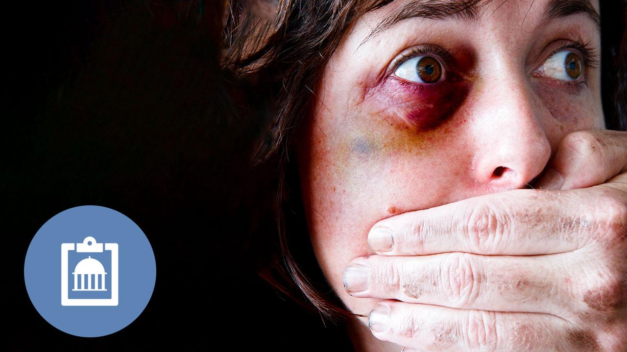 Global Human Trafficking Awareness